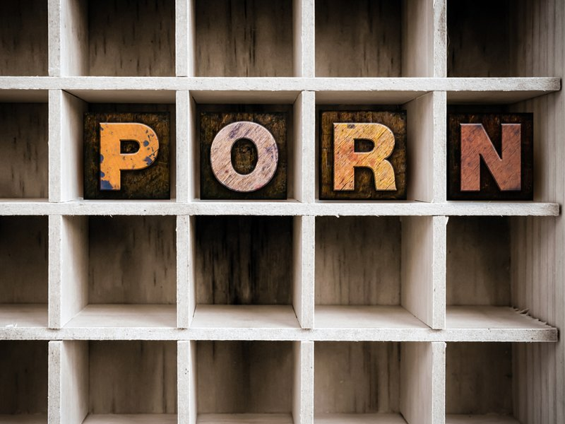 In the name of freedom, porn is trashing our lives
