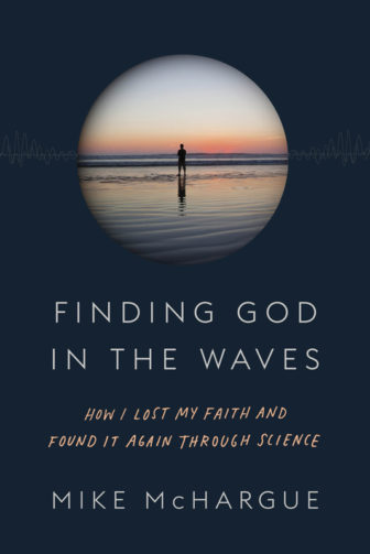 """Mike McHargue, better known as """"Science Mike,"""" is the author of """"Finding God in the Waves: How I Lost my Faith and Found It Again through Science."""" Photo courtesy of Convergent Books"""