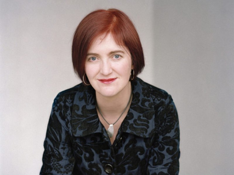 Author Emma Donoghue finds 'The Wonder' in fasting girls