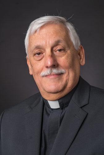 Father Arturo Sosa Abascal. Photo courtesy of Rev. Don Doll