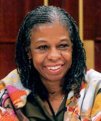 Dr. Iva Carruthers. Photo courtesy of Dr. Iva Carruthers