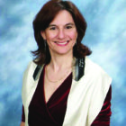 Rabbi Esther Adler of St. Paul, Minn., used her recent Yom Kippur sermon to describe its goals. Photo courtesy of Rabbi Esther Adler