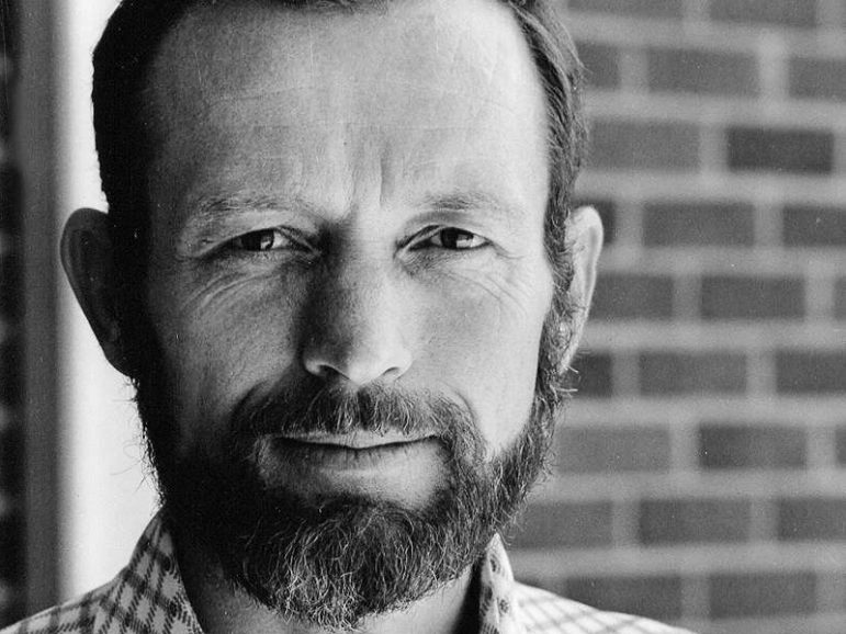 The Rev. Stanley Rother was killed by paramilitary guerrillas in Guatemala in 1981.  Photo courtesy of the Archdiocese of Oklahoma City