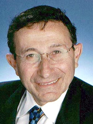 Rabbi Marvin Hier. Credit: Jewish Journal of Los Angeles