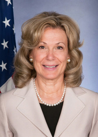 Ambassador-at-Large, Deborah L. Birx, M.D., is the Coordinator of the United States Government Activities to Combat HIV/AIDS and U.S. Special Representative for Global Health Diplomacy. Photo courtesy of U.S. Department of State