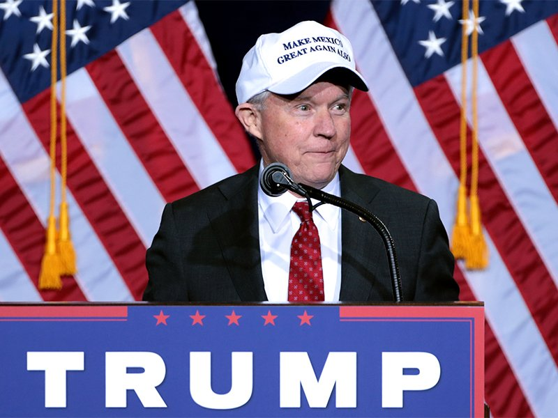 Jeff Sessions needs a Sunday school lesson on immigration - Religion