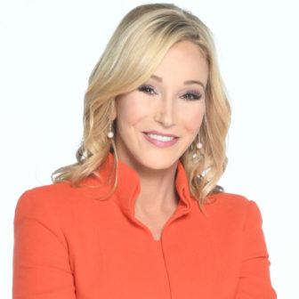 Pastor Paula White in April 2016. Photo courtesy of The Kairos Company/Michael Cairns
