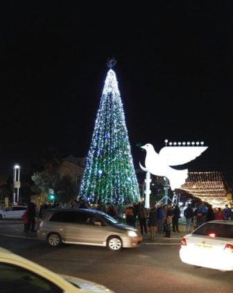 Haifa, December 24, 2016