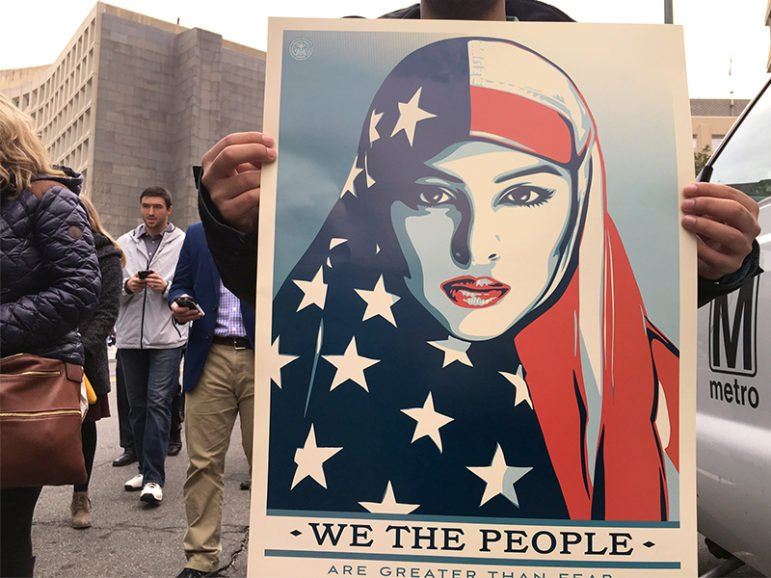 Artist Shepard Fairey, who created the 2008