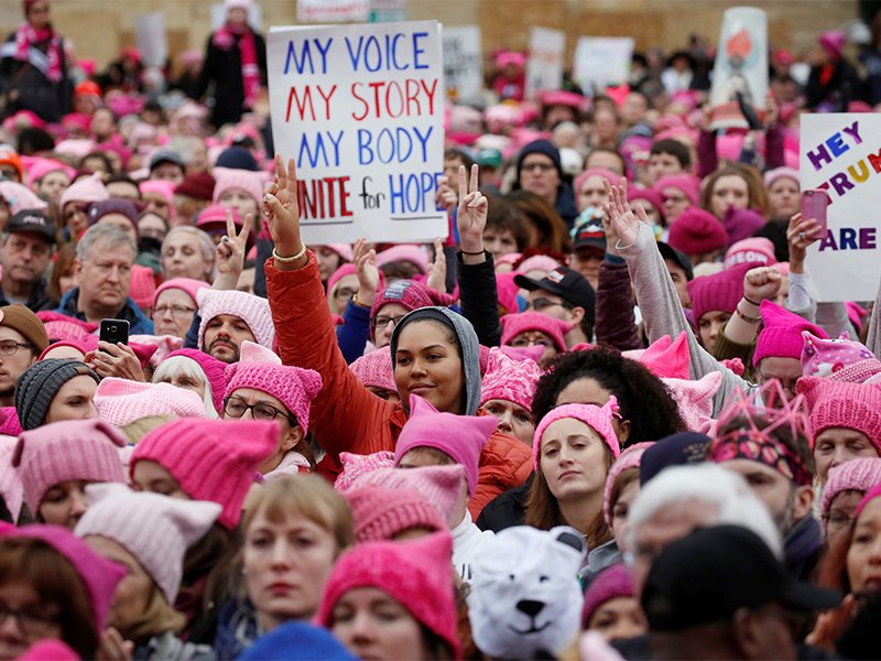 Image result for womens march