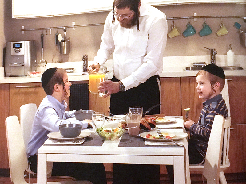 Ikea under fire for male-only catalog in Israel - Religion ...