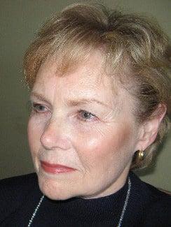 Mary Ellen Kruger. Photo courtesy of SNAP
