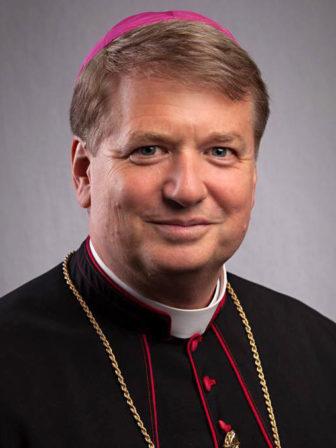 Archbishop of Sydney Anthony Fisher. Photo courtesy of Archdiocese of Sydney