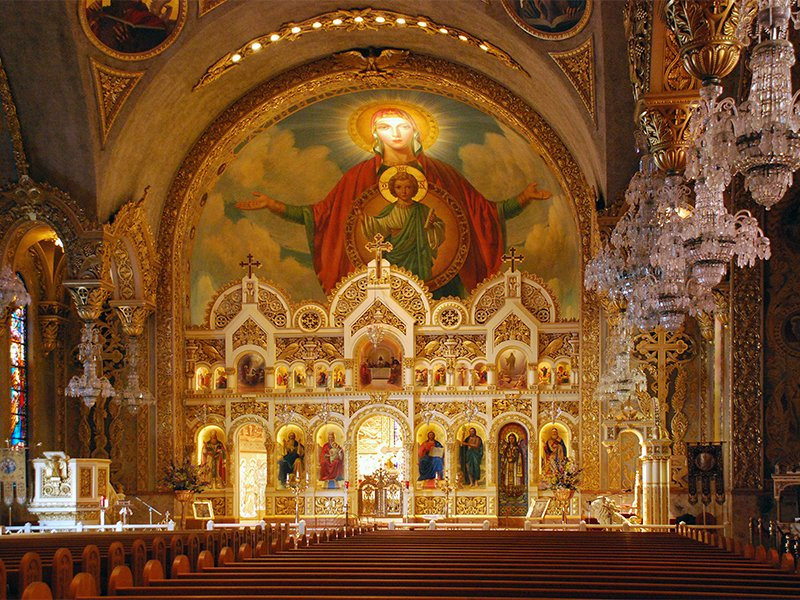 orthodox church debate over women deacons moves one step closer to