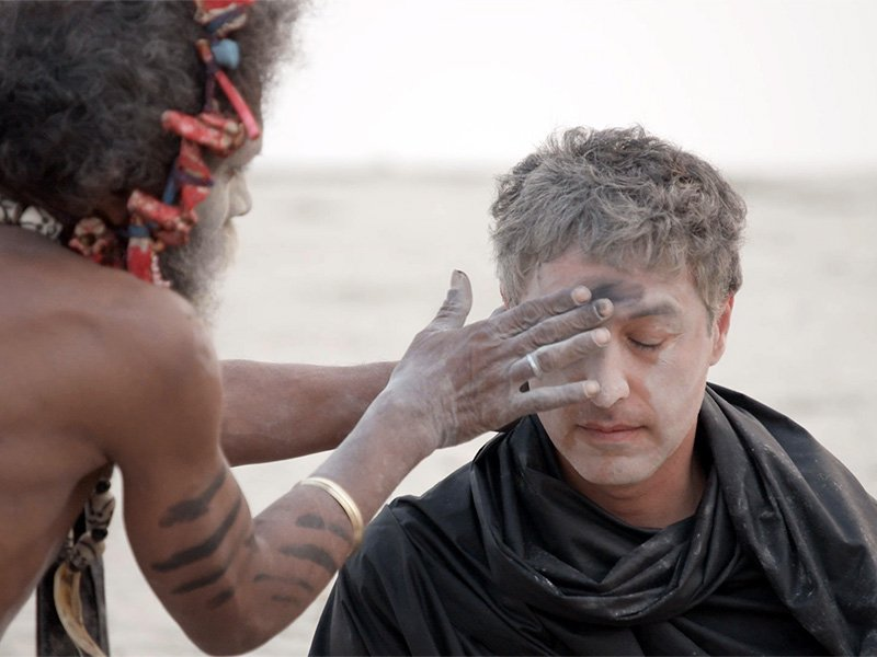 Reza Aslan's 'Believer' sensationalizes and stereotypes Hindus