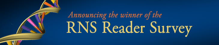 Announcing the winner of the RNS Reader Survey