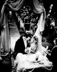 Russian Orthodox Wedding
