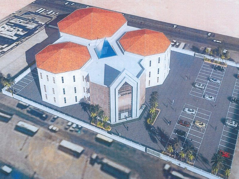 A New Anglican Church In Abu Dhabi Will Be A Symbol Of Tolerance