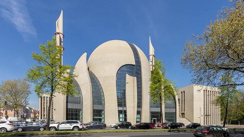 Turkish-financed mosques in Europe allegedly spying for ...