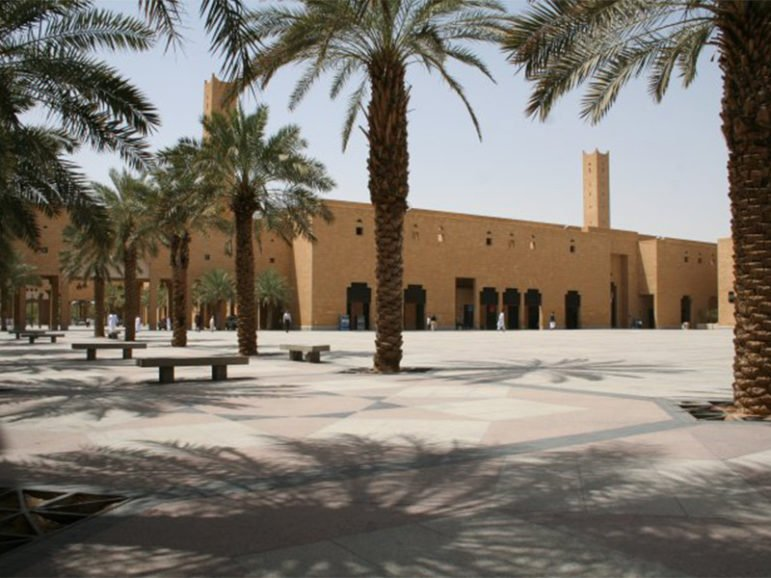 Deera Square is a public space in central Riyadh, Saudi Arabia, in which public executions occur, usually by beheading. It is sometimes known as Justice Square or Chop Chop Square.  Photo courtesy of Creative Commons