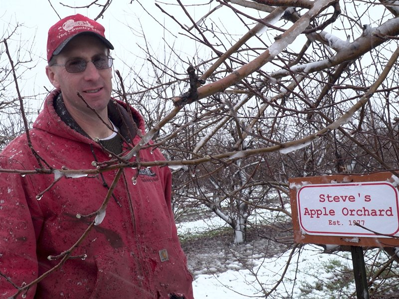 Catholic farmer Stephen Tennes is suing the City of East Lansing, Mich. after he was banned from a farmers' market because of his refusal to host a lesbian couple's wedding. Photo courtesy of Alliance Defending Freedom