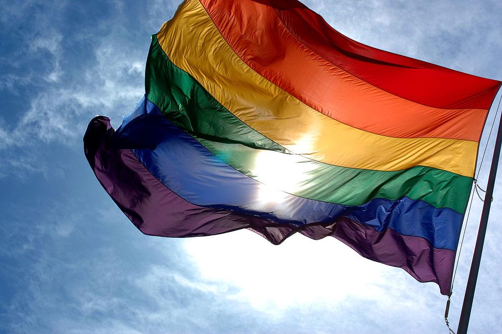 Yogalates air sats homosexual marriage