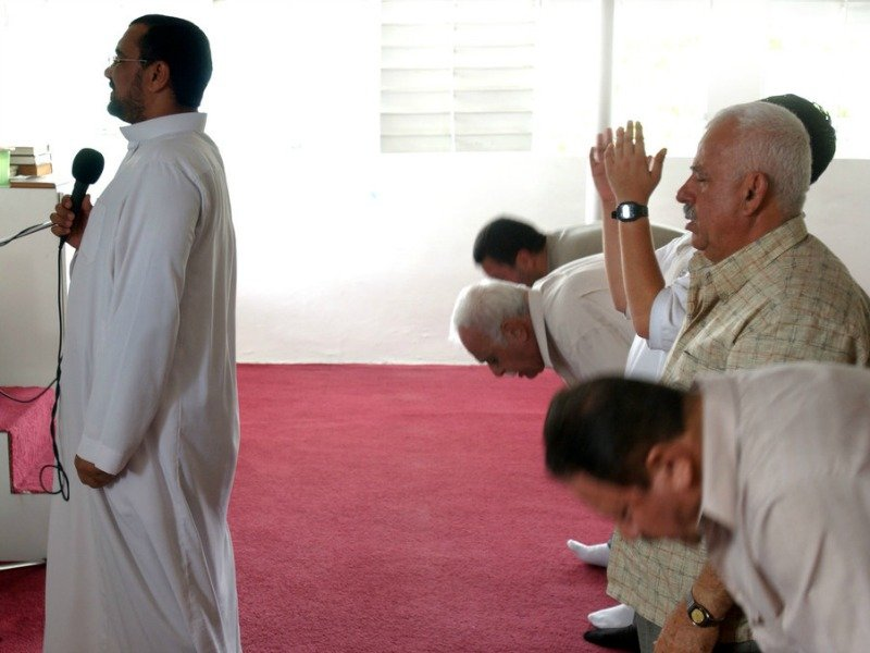 puerto rican muslims