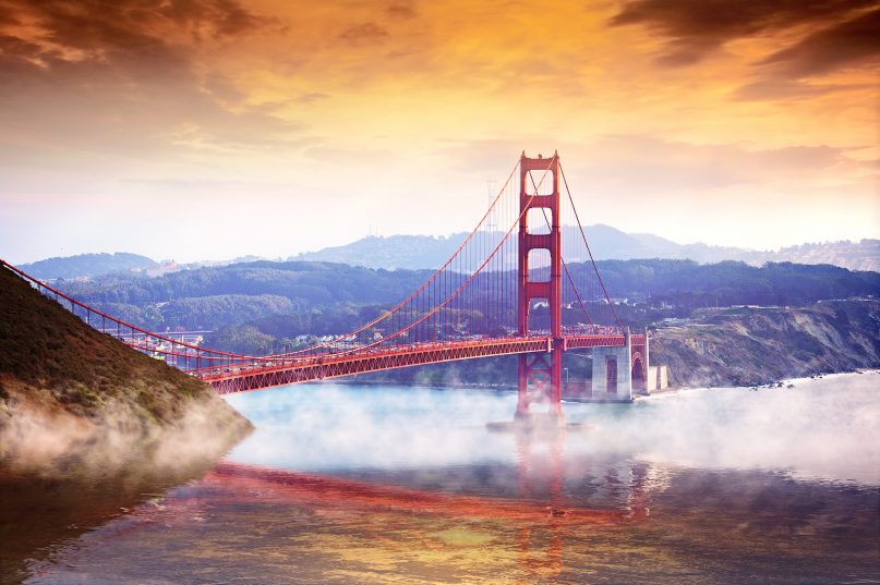 The Golden Gate Bridge | Photo Credit: Shane Taremi/Flickr via Compfight (cc)