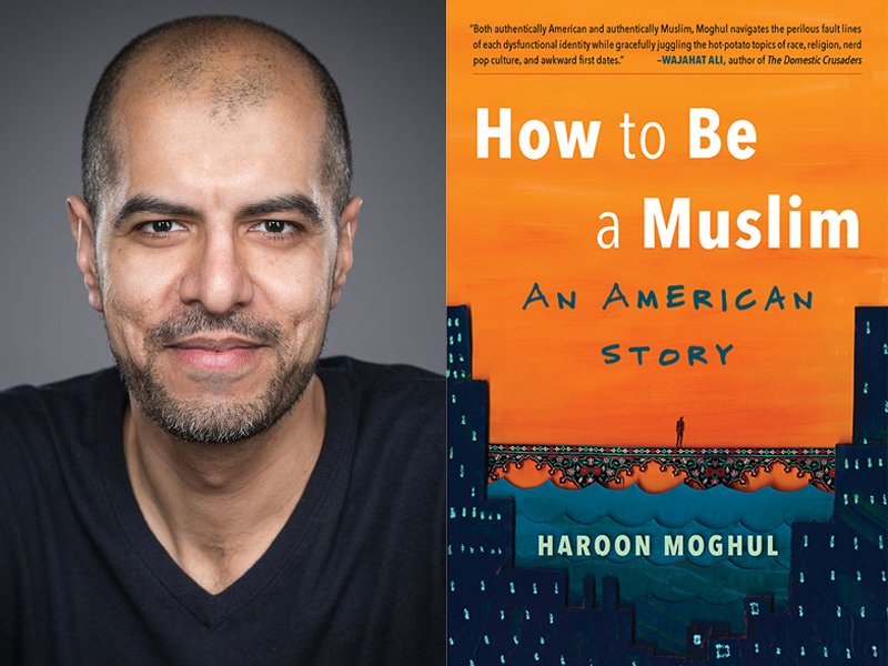 Haroon Moghul Writes Candidly About Growing Up Muslim In America