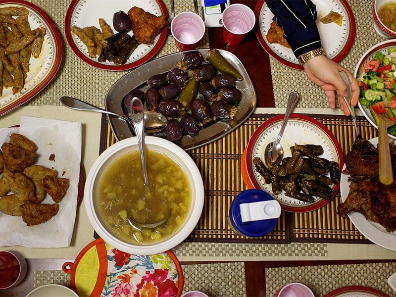 In Ramadan, Muslim diabetics toe a fine line - Religion News