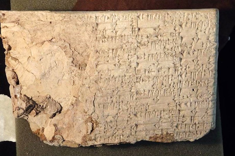 DOJ Sues Hobby Lobby For Smuggling Ancient Iraqi Artifacts