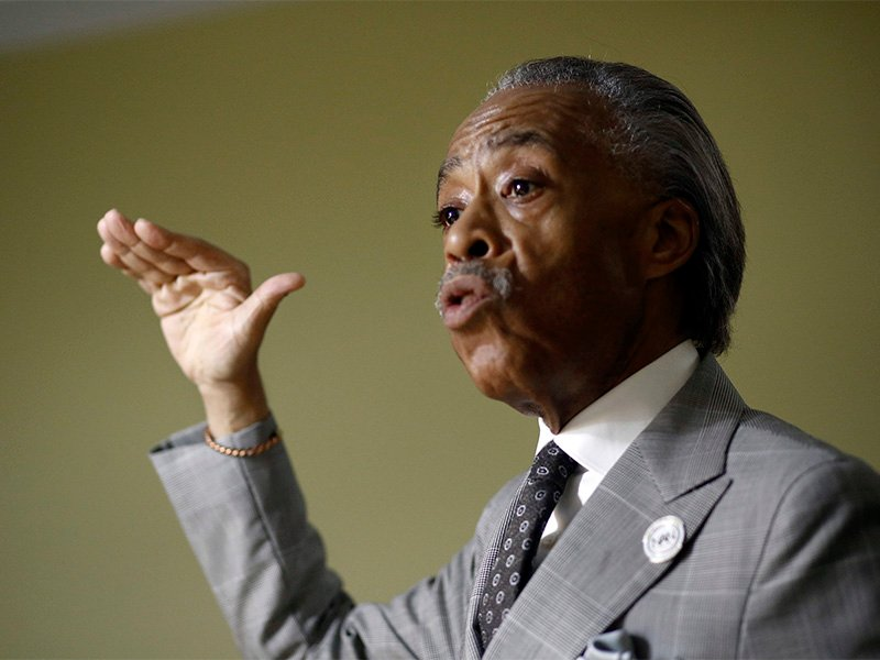Al Sharpton's thousand-minister march gains steam after Charlottesville