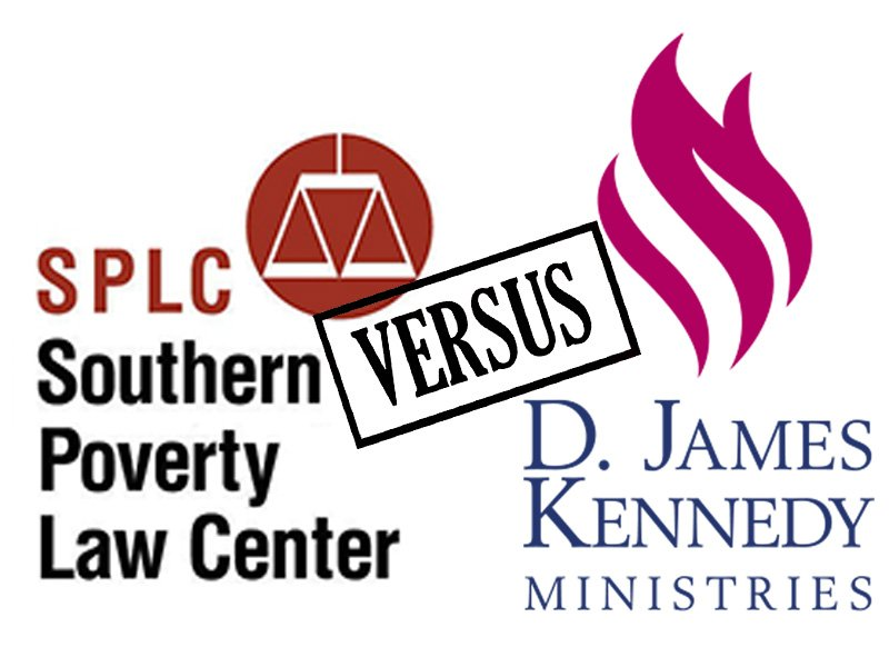 67deb2f4 Christian ministry sues watchdog group over hate label - Religion ...