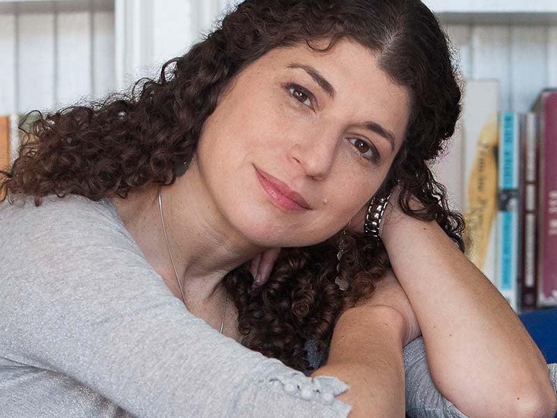 Jewish divorced singles