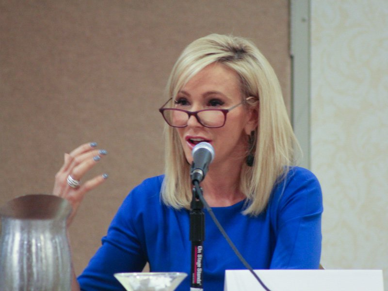 Paula White: 'Our president is not a racist'