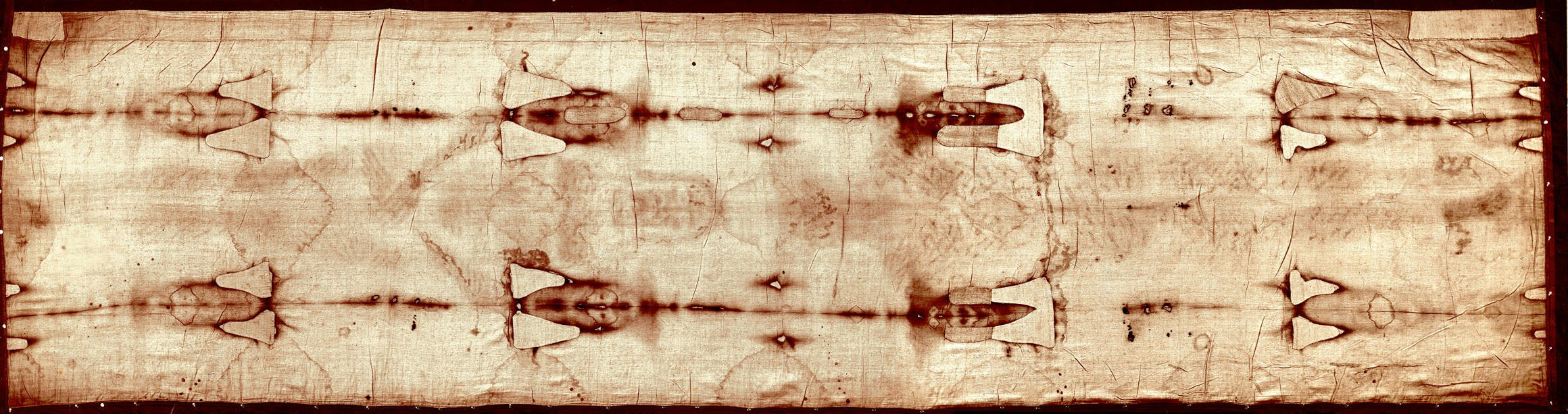 dating shroud of turin widow started dating brother in law