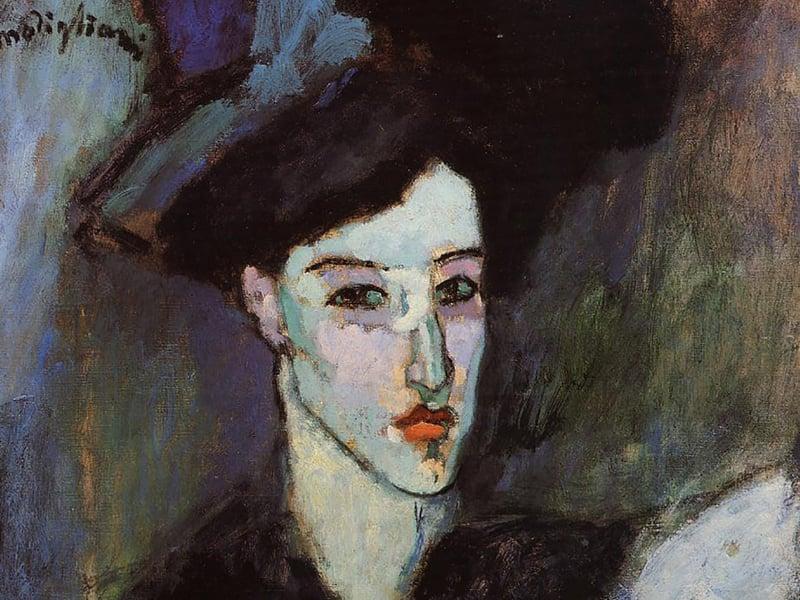 Amedeo Modigliani: So, How Jewish Was Modigliani?