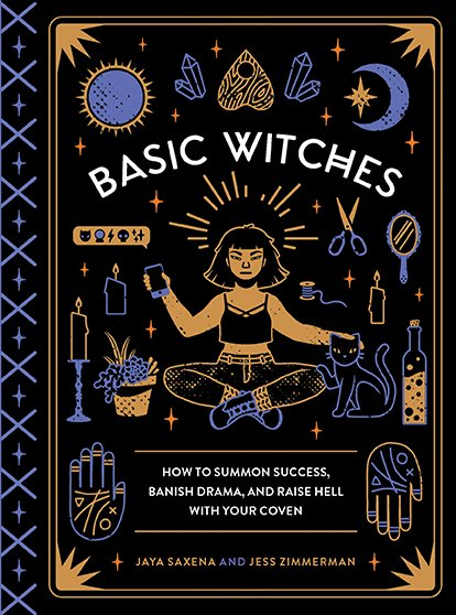 Is Tumblr witchcraft feminism – or cultural appropriation