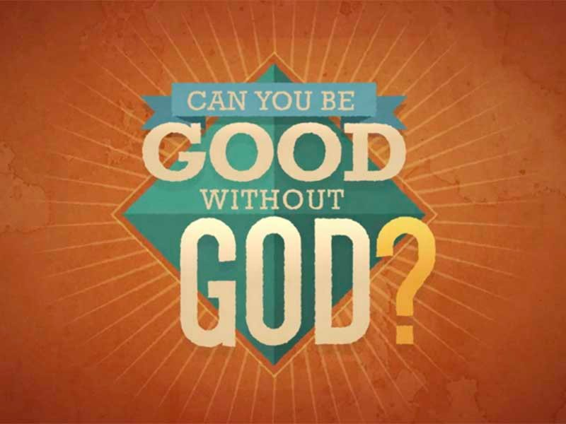 Good without God? More Americans say amen to that - Religion News