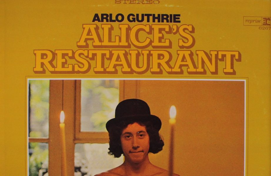 087401583f8bdc The secret Jewish history of  Alice s Restaurant  - Religion News Service