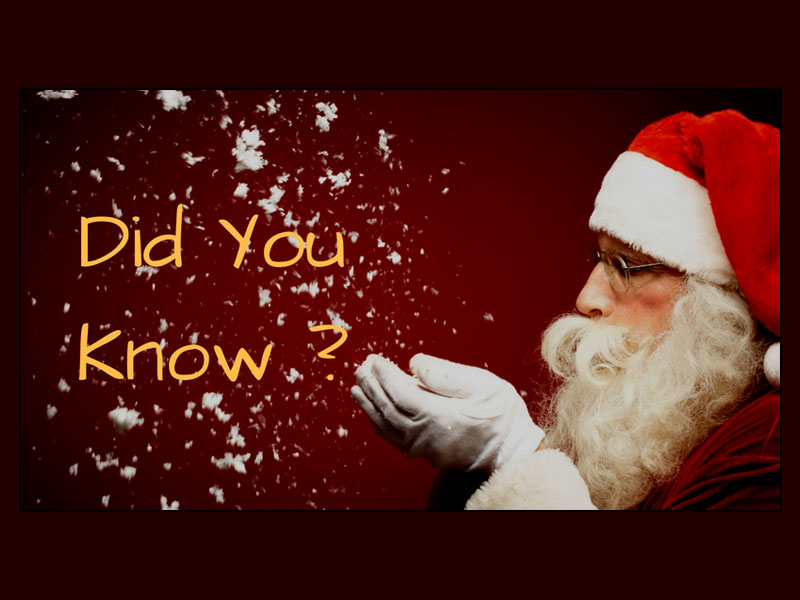 everything you didnt know about christmas - Is Christmas A Religious Holiday