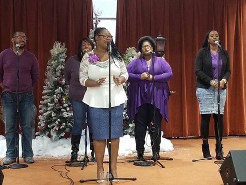 Blue Christmas: Churches acknowledge that the season of joy isn\'t ...