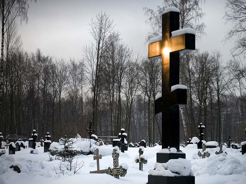 Winter Inside The Church And The Hope Of Christmas Religion News