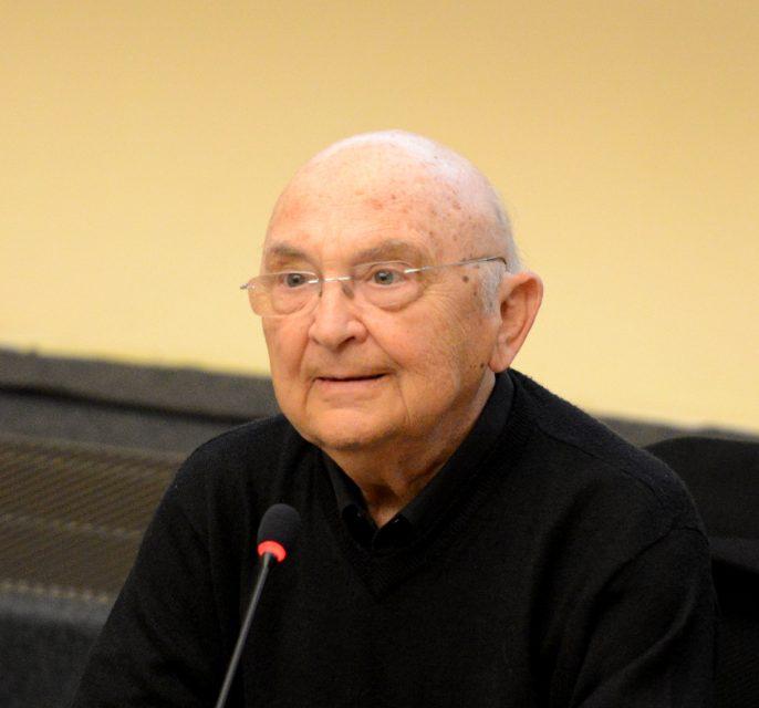 Aharon Appelfeld (1932-2018)