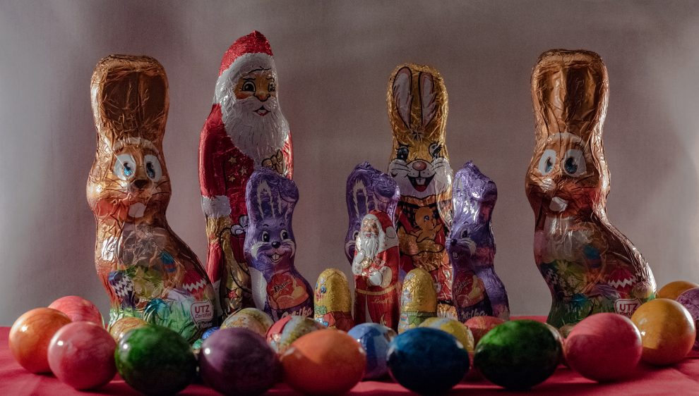Why Isn T There A War On Easter Like Christmas Religion News