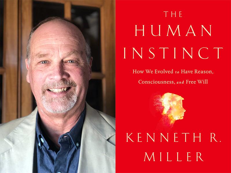 2cbfe3040f3 Kenneth Miller finds good news in evolution - Religion News Service