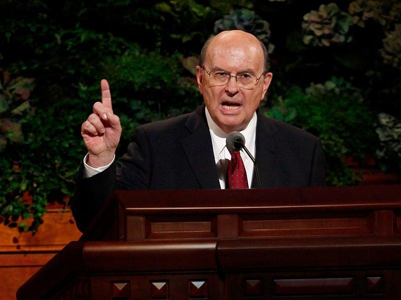Premarital sex and the mormon church