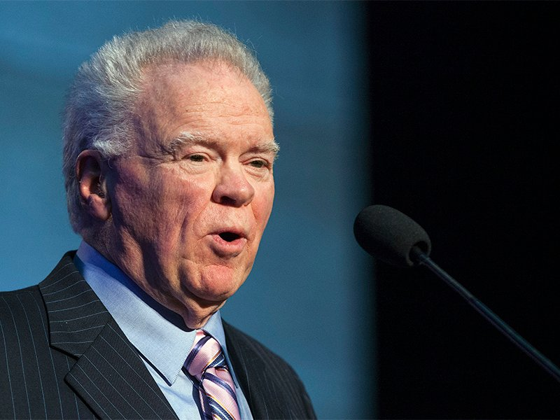 Southern Baptist women petition Paige Patterson's sanction for his 'sinful' remarks