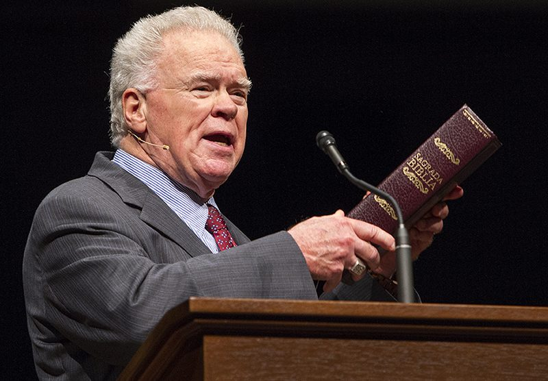 paige patterson has resigned imagine if he were tim cook