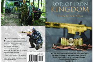 Rod of Iron Kingdom book cover